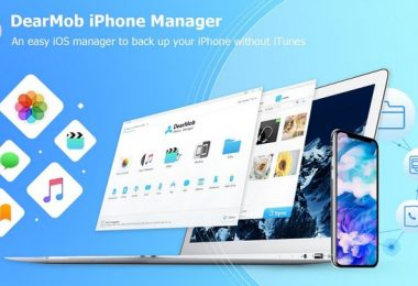 dearmob iphone manager alternative itunes