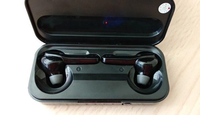 ecouteurs bluetooth sans fil mifa x3