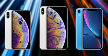 nouvelle gamme iphone ecran oled 2019 2020