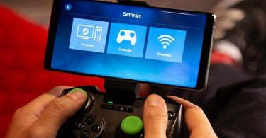 application steam link pour iphone ipad apple tv