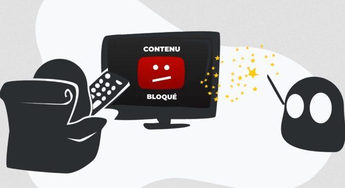 débloquer netflix avec CyberGhost VPN