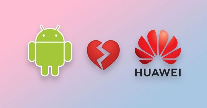 huawei perd sa licence android