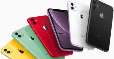Nouveau iPhone 11 R 2019