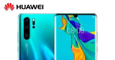 promotion huawei p30 pro