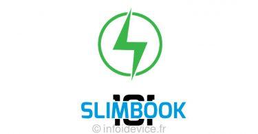 Optimiser l'autonimie de votre ordinateur portable Linux avec slimbook battery optimiser
