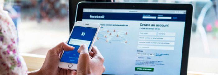 Logiciel d'espionnage de Facebook
