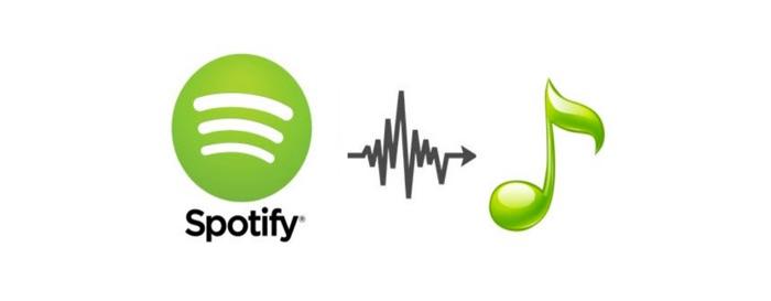 convertir musique spotify en mp3 avec tuneskit
