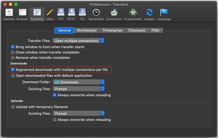 cyberduck 7 pour mac et windows