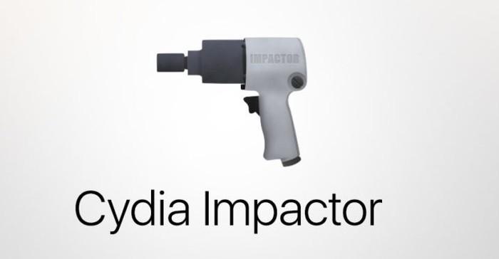 cydia impactor compatible macos 10.15 catalina