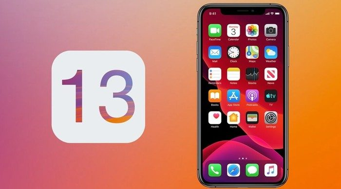 installer ios 13 beta public sur iphone