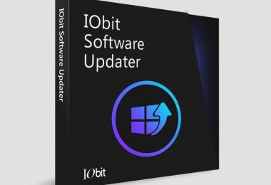 iobit software updater windows
