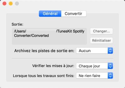 preferences tuneskit spotify music converter