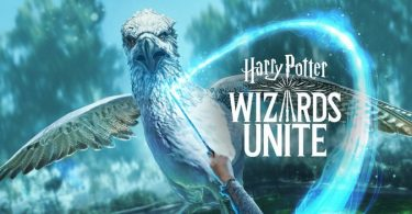 telecharger harry potter wizards unite pour ios et android apk
