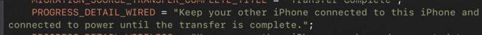 code ios 13 beta 3