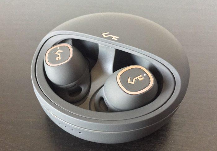ecouteurs haut de gamme aukey key series t10