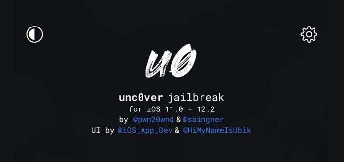 jailbreak ios 12.2 unc0ver v3.3.0