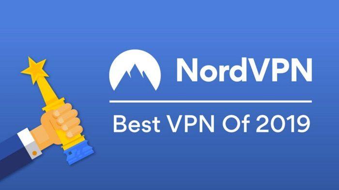nord vpn meilleur vpn 2019