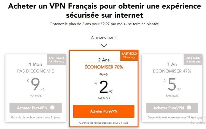 configurer vpn gratuit pc windows