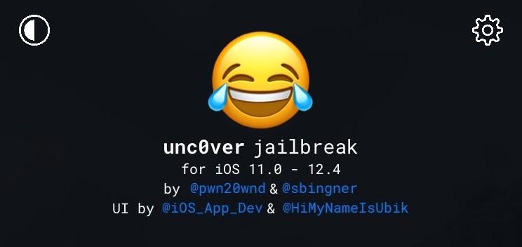 jailbreak ios 12.4 unc0ver