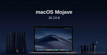 macos mojave 10.14.6 supplemetal update