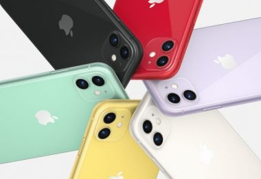 Iphone 11 Successeur Iphone Xr