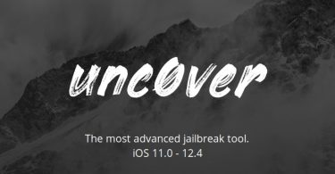 Jailbreak Unc0ver Ios 12.4 Iphone Xs Xr Ipad Pro