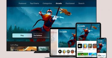 Jeux Apple Arcade Disponible Ios 13
