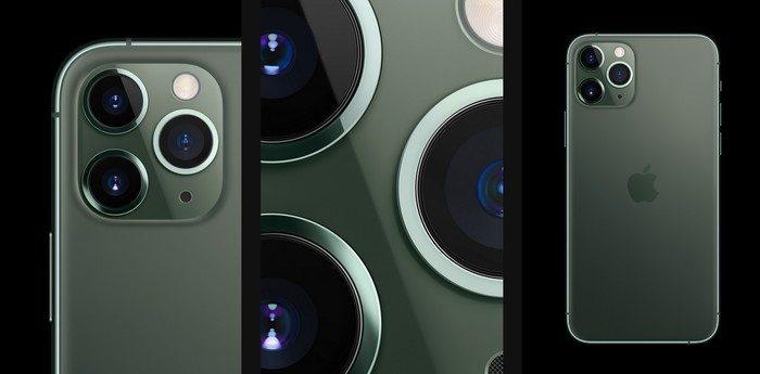 Nouveau Iphone 11 Pro 2019