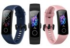 Promotion Huawei Honor Band 5