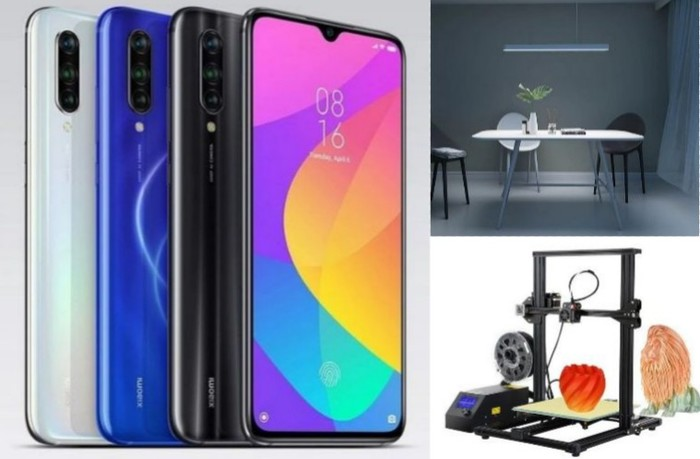 Promotion Xiaomi Cafago