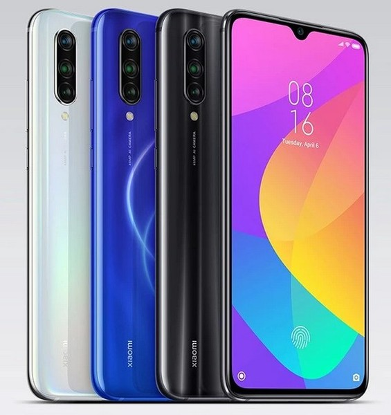 Promotion Xiaomi Mi 9 Lite