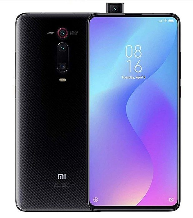 Promotion Xiaomi Mi 9t Pro 128 Go Global Version