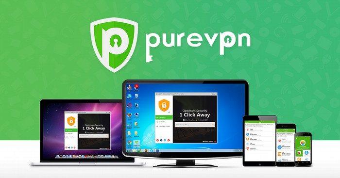 purevpn pour linux
