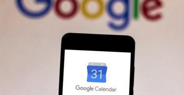 Supprimer Spam Google Agenda