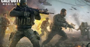Call Of Duty Mobile Disponible Pour Ios Et Android