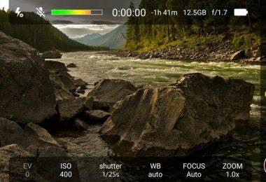Camera 4k Enregistreur De Film Professionnel Infoidevice