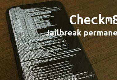 Exploit Jailbreak Checkm8 Iphone X