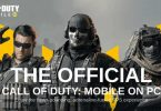 Jouer Call Of Duty Mobile Sur Pc