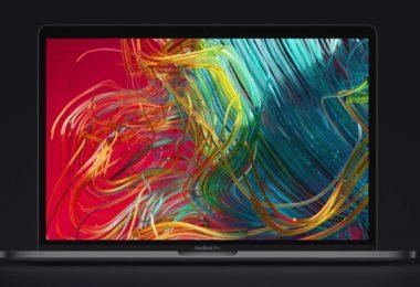 Macbook Pro 16 Pouces Apple