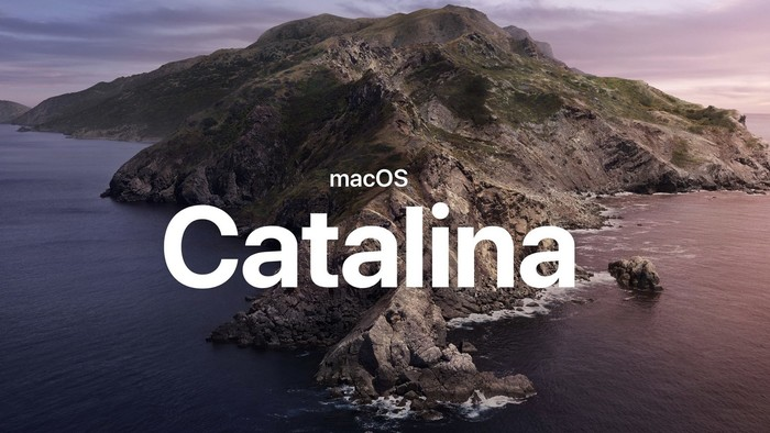 Macos Catalina Disponible Pour Mac