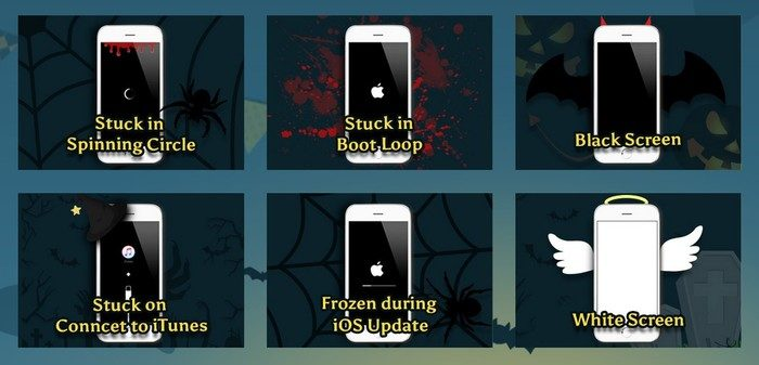 Reparer Son Iphone Avec Imyfone Fixppo