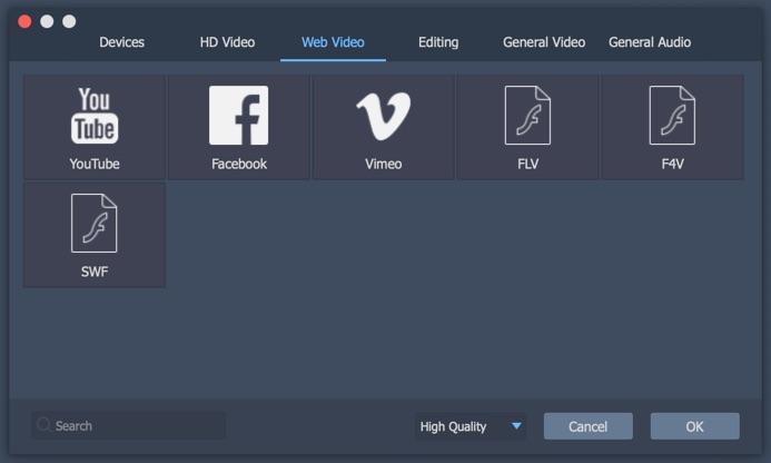 Tuneskit M4v Converter Format Video Web