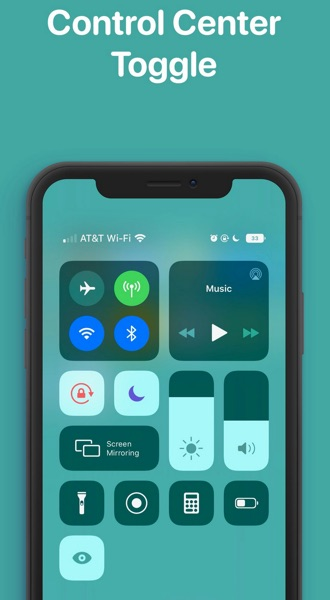 Tweak Purefocus Jailbreak Phone
