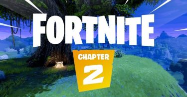 Video Fortnite Chapitre 2 Saison 1
