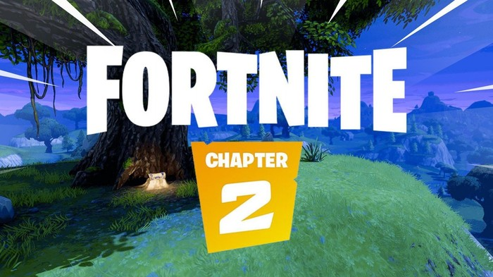 Video Fortnite Chapitre 2 Saison 1