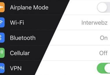 Adaptivedarkmode Ajouter Des Options Au Mode Sombre Iphone Ios 13