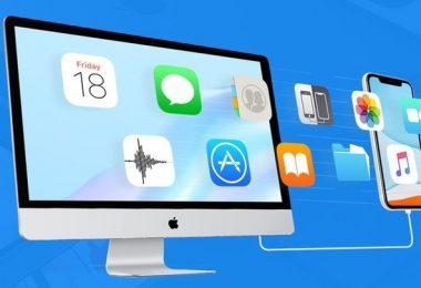 Dearmod Iphone Manager Gestionnaire Iphone Et Ipad
