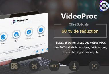 Offre Speciale Videoproc Logiciel Convertir Mkv