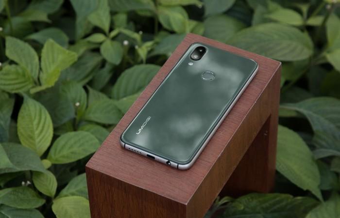 Smartphone Umidigi A3s