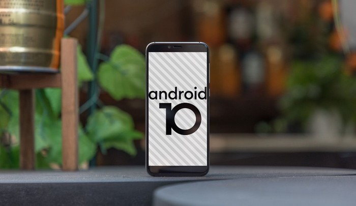 Umidigi A3s Android 10